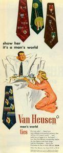 mannenwereld