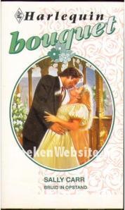 bouquetreeks-boeken